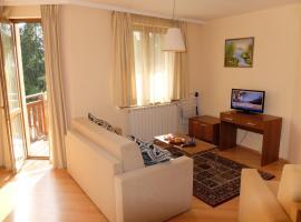 Borovets Apartment, Villa Park