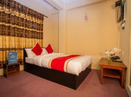 OYO 139 Hotel Sujata Inn