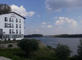 Hotel Sucidava