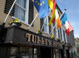 Tully's Hotel, hotel a Castlerea