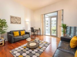 Central Lofts Apartment
