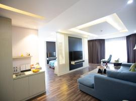Central Hotel Thanh Hoa