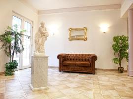 Wellness Hotel Svoboda