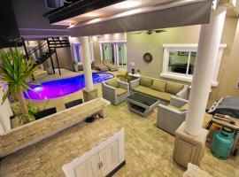 TJ Private Pool Villa Pattaya