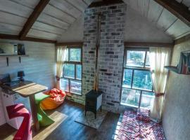 Дом Студия, дом для отпуска в Красной Поляне