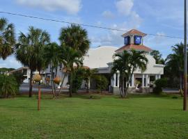 Americas Best Value Inn Fort Myers