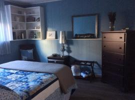 Berkie's Bed & Breakfast