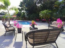Siesta Key Beach Home
