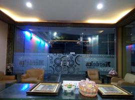 New Merdeka Hotel