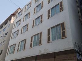 The Gordon House Hotel, Colaba, hotel in Mumbai