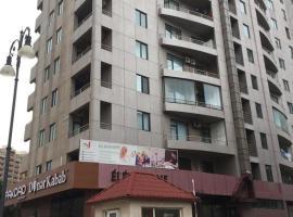 Apartament Abu Arena