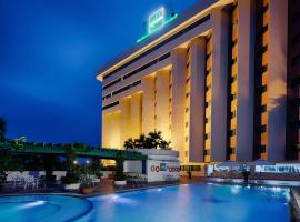 Halong Plaza Hotel - managed by H&K Hospitality