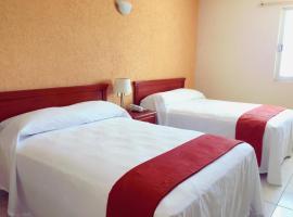 Hotel Villa Campeche