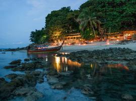 Adang Sea Eco-Village SUNSET