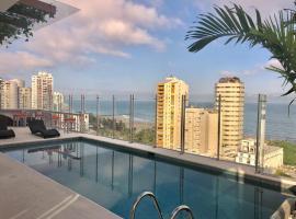 Los 10 mejores hoteles de lujo en Cartagena de Indias ...