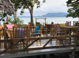 Koh Mook Coco Lodge