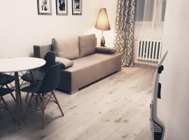 Boleslaviaapartments - Apartament Merci