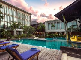 The Lerina Hotel Nusa Dua