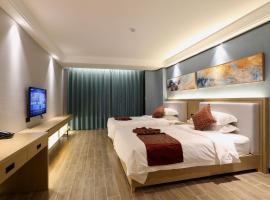 Su Xiao Guan Hotel