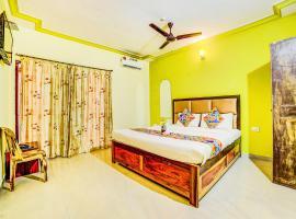 FabExpress Purushottam Residency
