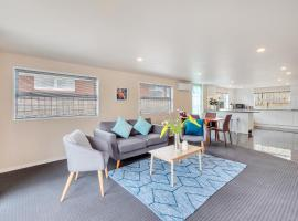 Three Bedroom Pakuranga Delight