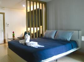 The View Condominium Suan Luang, Phuket Town