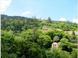 Heart of Sintra - Amazing Views, Pool & Garden