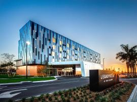 Legacy Hotel at IMG Academy, hotel in Bradenton