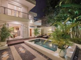 Villa Mayyah