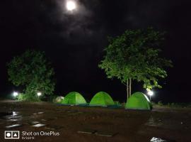 Pawna overnight camping