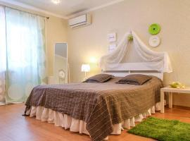 Apartment on 40 let Oktyabrya 8