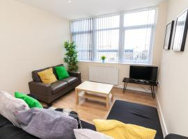 Approved Serviced Apartments Stanley Street