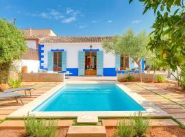 Villa Establiments