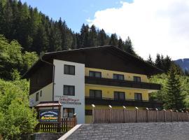Landhaus Schafflinger, Hotel in der Nähe von: Kaserebenbahn, Bad Gastein