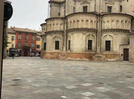 Residenza di Via Imbriani