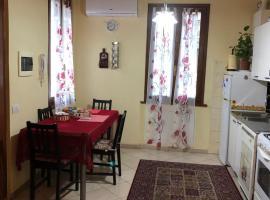 residenza Olga