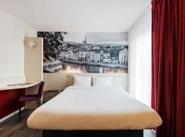 B&B Hotel Zürich Wallisellen