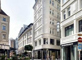5* City-Apartment Golden Quarters