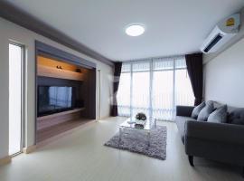 Riviera Up Condominium