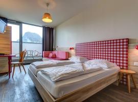 salzburg hotel wellness