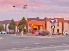 Hampton Inn Taos, hotel near Rio Grande Gorge Bridge, Taos