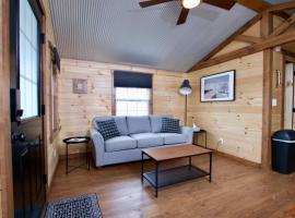 The Cayo Cabin, Millersburg Ohio