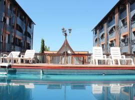 A2Sea Hotel