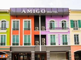 Amigo Hotel