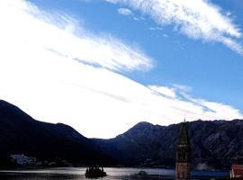 Apartment Mediterraneo Blue Sky