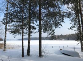 Secret Lake Cottage