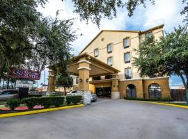 The 30 best hotels near University of Texas MD Anderson