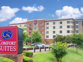 The 10 Best Hotels Places To Stay In Richmond United States