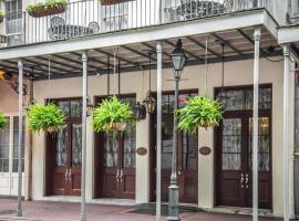 Bluegreen Vacations Club La Pension