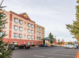 Comfort Inn East Windsor